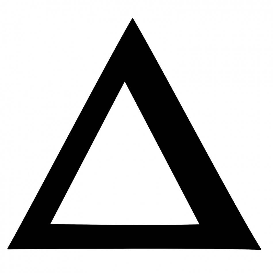 What Greek Letter Is A Triangle
